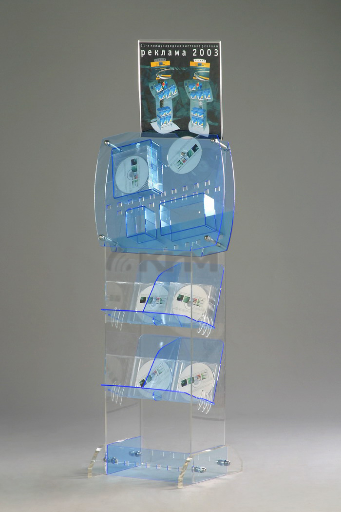 Стойка для CD дисков